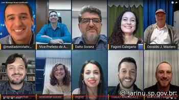 Prefeitura de Jarinu apoia selo Brasil Certificado da EMBRAPA - Prefeitura Municipal de Jarinu