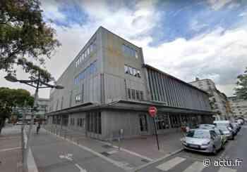 """À Clichy, ils ne veulent pas que la Maison du Peuple """"se transforme en tas de ferraille"""" - actu.fr"""