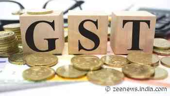 GST revenue hits all-time high of Rs 1.41 lakh crore in April, goes more than Rs 1 lakh crore for 7th time
