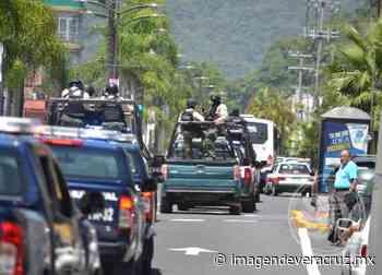 Rescata SSP a persona secuestrada, en Paso del Macho - Imagen de Veracruz