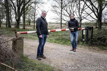 """Burgemeesters Brecht en Wuustwezel na brand Groot Schietveld: """"Rampweekend was ook 'warm' en menselijk"""" - Het Nieuwsblad"""