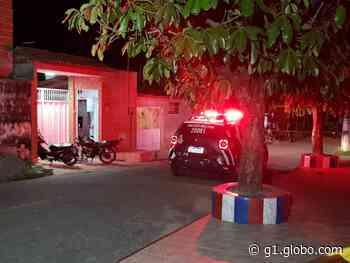 Empresário é morto a tiros na calçada de casa em Itaitinga, na Grande Fortaleza - G1