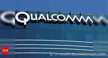 Qualcomm pledges Rs 30 crore to help India fight Covid