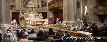 Il vescovo: «Ha consegnato la vita alla sua gente». Seriate piange don Pietro Zanotti - Cronaca, Brusaporto - L'Eco di Bergamo