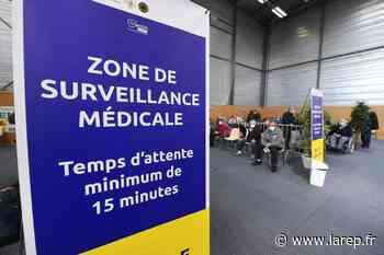 Covid-19 - Après Olivet, un deuxième vaccinodrome va ouvrir à Montargis - La République du Centre