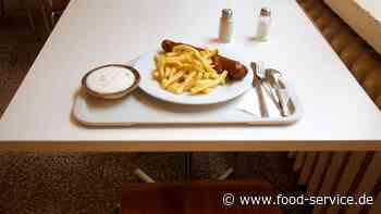 New Food Conference 2021 | ProVeg: Wie sich Kantinen und Mensen wandeln - Food Service