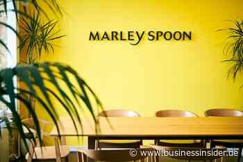 Delivery Hero, Colorato, Marley Spoon – das sind die Food-News der Woche - Business Insider Deutschland