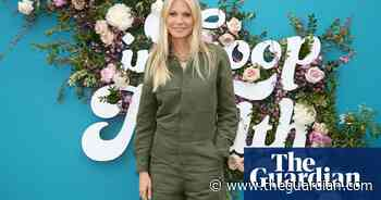 'Unqualified peddler of woo': Gwyneth Paltrow event sparks customer revolt at beauty retailer Mecca - The Guardian