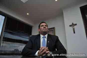 Los escándalos de Guillermo Grosso, expresidente de Cafesalud recapturado en La Picota - El Espectador