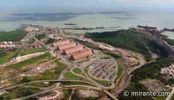 Potencial Porto do Itaqui é aposta de grande player no setor de combustíveis Prestadora de serviços - Imirante.com