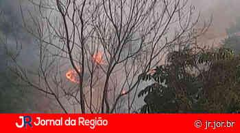 Leitora reclama das queimadas no Santa Gertrudes | JORNAL DA REGIÃO - JORNAL DA REGIÃO - JUNDIAÍ