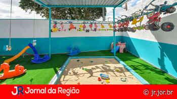 Escola do Santa Gertrudes se transforma em unidade Inovadora - JORNAL DA REGIÃO - JUNDIAÍ