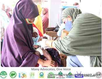 Commemorating World Immunization Week, 2021: The RI experience of the PAS Project - Premium Times