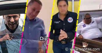 Capítulo 1: Los candidatos bailadores y más ridículos electorales en México - Sopitas.com