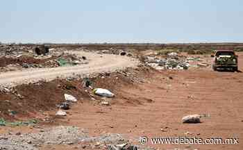 Cierran el basurón de Playa Colorada, Angostura; el resto están en mantenimiento - Debate