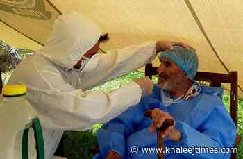 Covid-19: Pakistan's Sindh province detects Brazil, South African coronavirus variants - Khaleej Times