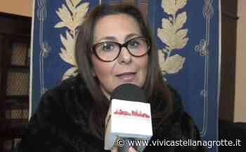 Consiglio comunale di Castellana-Grotte - Si dimette Teresa Taccone - ViviCastellanaGrotte