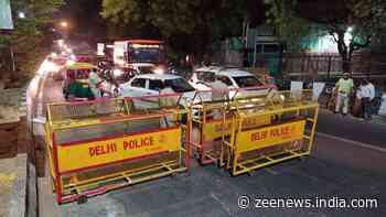 Lockdown in Delhi to be extended by a week, CM Arvind Kejriwal announces
