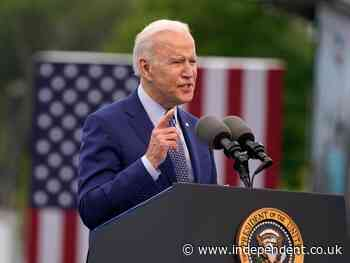 Biden news: Troop withdrawal from Afghanistan underway as White House axes Trump border wall contracts