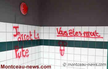 Fait divers – Montceau-les-Mines (quartier du Plessis) - Montceau News