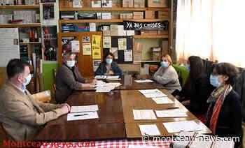 Montceau-les-Mines : la Mère en Gueule - Montceau News