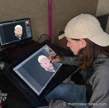 Portrait (Montceau) - Montceau News