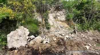 Pozzuoli, crollano antiche rovineromane al Castagnaro - Il Mattino.it - ilmattino.it
