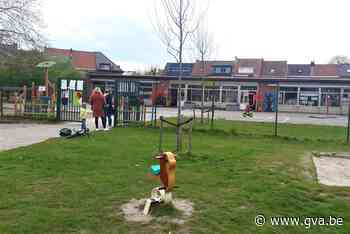 Buurtschooltje Boskabouters maakt over enkele jaren plaats voor kinderopvang - Gazet van Antwerpen