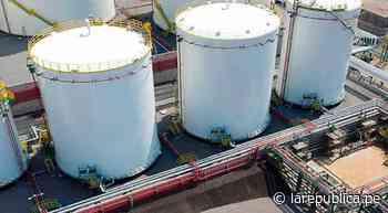 Monte Azul asegura que su terminal en Mollendo no representa riesgos operativos - LaRepública.pe