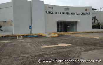 Un desperdicio clínica de la mujer en Huixtla, denuncian - El Heraldo de Chiapas