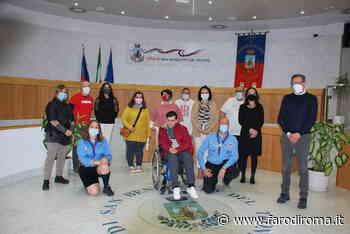 Brusamento visita anche San Benedetto del Tronto per diffondere consapevolezza sulla sclerosi tuberosa - FarodiRoma - Farodiroma