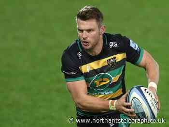Saints boss Boyd: Biggar the perfect 10 for Lions - Northamptonshire Telegraph