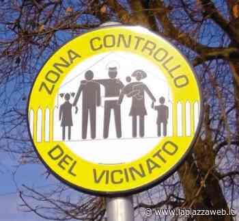 Torna il progetto di controllo del vicinato - La Piazza