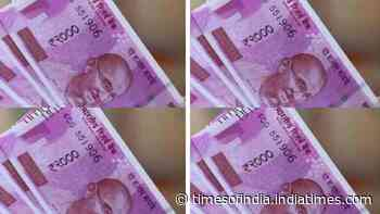 Bank credit slows to a four-year low of 4.9% in FY21