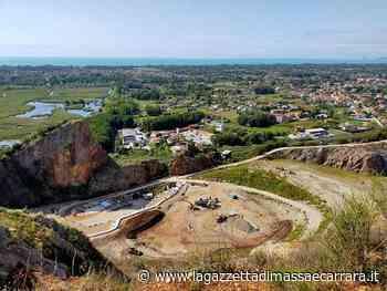 """""""Ex Cava Fornace, ci sono fatti e opinioni: invitiamo la politica a visitare l'impianto"""" - La Gazzetta di Massa e Carrara"""