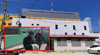 siguiente Enfermera denuncia intento de violación de médico en Cerro de Pasco - exitosanoticias