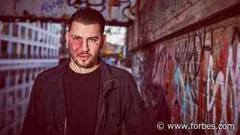 Trampa Drops Heavy Dubstep Debut LP 'Disrespect' - Forbes