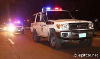 Cojedes   Cicpc detiene a cinco hombres señalados de robar fincas en San Carlos - El Pitazo