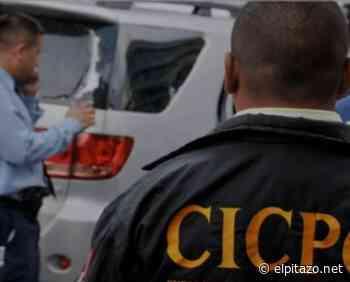 Cojedes   Cicpc detiene a un hombre por abusar de una adolescente en Tinaquillo - El Pitazo