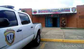 Cojedes   ONG denuncia aumento de tuberculosis en el Cicpc de Tinaquillo - El Pitazo