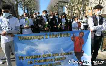 Saint-Thibault-des-Vignes : cinq suspects du meurtre d'Iderlindo interpellés et écroués - Le Parisien