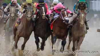 2021 Kentucky Derby: How Much Prize Money the Winning Jockey Will Earn