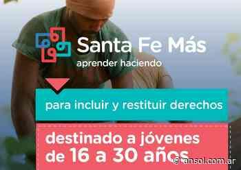 Santa Fé Más: Casi 20 mil jóvenes se capacitaron con un programa que fomenta a las cooperativas - Ansol