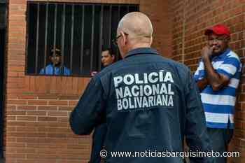 Abatido sujeto en Cabudare tras enfrentarse a comisión del CPNB y BRI - Noticias Barquisimeto