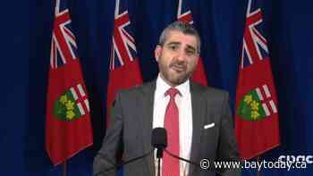 ONTARIO: Government freezes college, university tuition fees for residents for second year