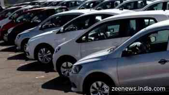 Maruti Suzuki, Tata Motors sales plummet, COVID-19 to blame
