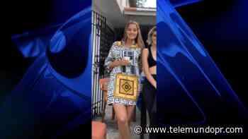 ¿La has visto? Buscan a joven de 27 años desaparecida en Caimito - Telemundo Puerto Rico