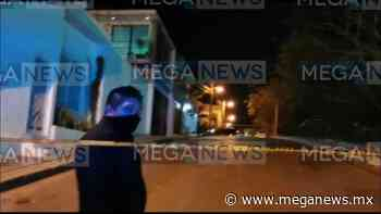 Sujetos disparan en la calle Caimito y alertan a los vecinos - MegaNews