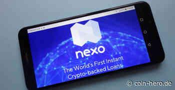 XRP-Nutzer klagt gegen Nexo - Coin-Hero