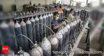 Sent 3,000 oxygen concentrators to help India: UNICEF